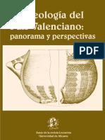 Arqueología romana del País Valenciano