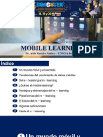 Mobile Learning Aldo Web