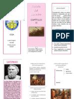Capitulo 3 Historia Derecho