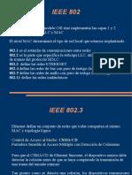 Tema 2.5.- Ethernet