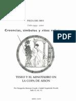 MAN Teseo y El Minotauro en La Copa de Aison