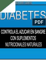 Vives  in Diabetes Report e