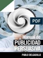 Manual Publicidad Persuasiva