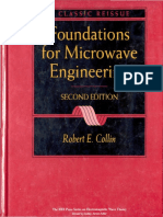 IEEE - Foundations.for.Microwave.engineering