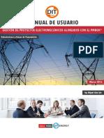 SILABO - Gestión de Proyectos Electromecánicos Alineados Al PMBOK