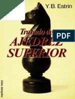 75_Tratado de Ajedrez Superior_Yakov Estrin