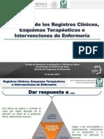 3 Evaluación de Los Registros Clínicos