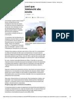 Jornalistas Da Record Que Investigam Caso Odebrecht São Libertados Na Venezuela - Notícias - Internacional