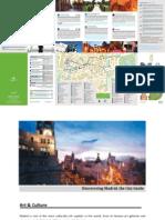 General Tourist Information Madrid