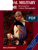 [Crowood Press] - Medieval Military Costume Recreated in Colour - Europa Militaria Special 008.pdf