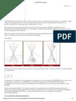 Geometria de formas - Clase 3