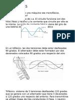 Máquinas eléctricas (Conceptos básicos)