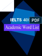 1ielts 4000 Academic Word List