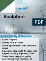 3 Sculpture.ppt