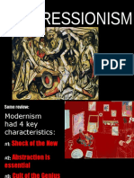 06 Expressionism