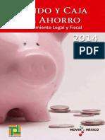 Manual Fondo Caja Ahorro