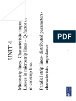 UNIT2 Microstrip Lines