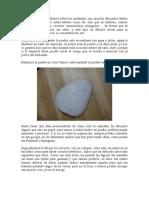 Como Pintar Un Mandala Sobre Piedra