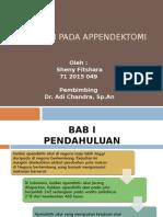 PPT Case Anes App