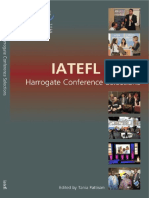 IATEFL Harrogate 2014 Conference Selections