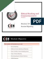 CEH Module 15