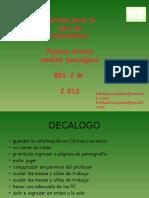normasparalasaladeinformatica1-120211112819-phpapp02.pptx
