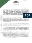 31-JUL-1998 Acuerdo Centros Enseñanzas Musicales