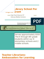 lis 773 - assessment of the school library program2