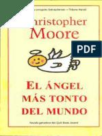 Moore, Christopher - El Ángel Más Tonto Del Mundo (6'')
