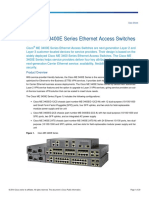 Cisco ME 3400E Series Ethernet Access Switches Data Sheet.pdf