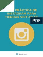 Guía práctica de Instagram para tiendas virtuales.pdf