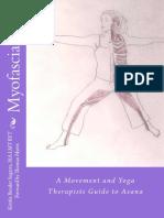 Myofascial Yoga_ a Movement and - Kirstie Bender Segarra