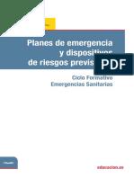 Info Planes