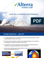 What is Geothermal Energy - Spanish.pdf