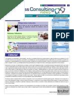 Boletin Mass Consulting News - Edición N 3