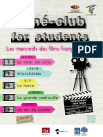 Les Mercredis Des Films Francais Cultes