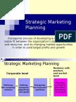 IntMktg Strategic Mktg Planning Week2