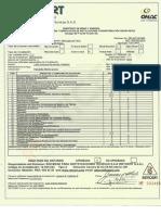 Certificado Retie Tarso 2