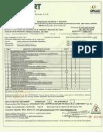 Certificado Retie Tarso 3