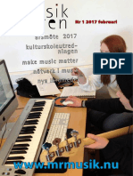 Musikläraren nr1 2017