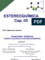 chap05b - Estereoquímica