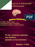 Fisiopatologia Evc
