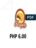 Hopia Label for Load