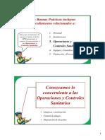 Bpm-operaciones y Controles Sanitarios