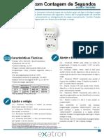 Manual de Instrucoes BWT40 Hrr r0