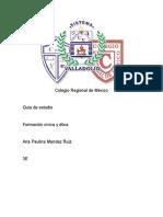 Colegio Regional de México