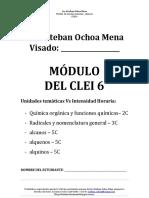 Modulo Del Clei 6