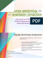 Expo Lenguajes y Automatas 2