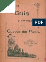 Cuevas Del Pirata