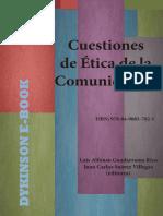 Libro Cuestiones de Ética de La Comunicacion
